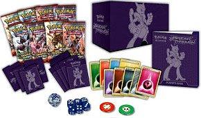 Pokemon XY8 Breakthrough ELITE TRAINER Box Mega Mewtwo X Sealed by Pokémon