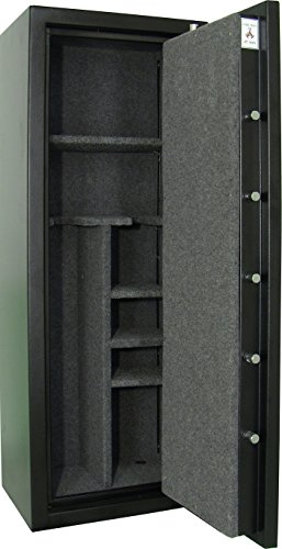 Steelwater-Standard-Duty-16-Long-Gun-Fire-Protection-for-45-Minutes-AMEGS592216-BLK
