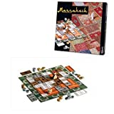 Marrakech Game Board Game