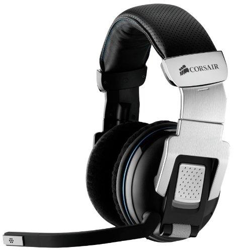 Corsair Vengeance 2000 Wireless 7.1 Gaming Headset (CA-9011115-NA) by Corsair (Image #1)