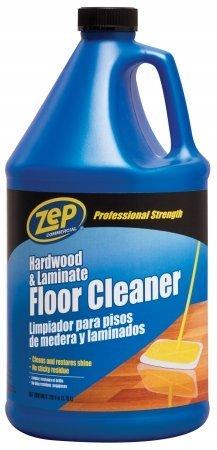 ZPEZUHLF128   Zep Hardwood Floor Cleaner