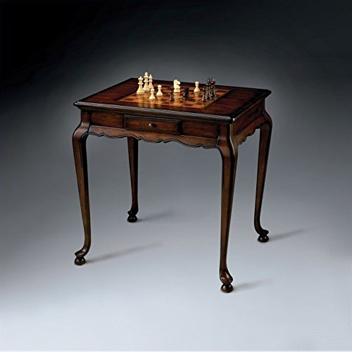 Butler Specialty Company Game Table, Plantation Cherry by Butler Specialty Company