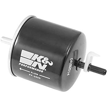 K&N PF-2100 Fuel Filter