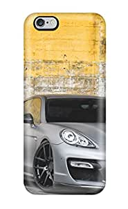 New Snap-on Skin Case Cover Compatible With Iphone 6 Plus- Matte Finish Porsche Panamera 5471513K56072851