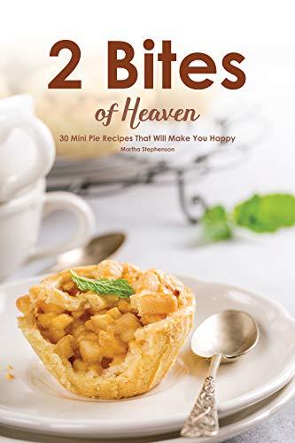 Crawfish Pie Recipe - 2 Bites of Heaven: 30 Mini Pie Recipes That Will Make You Happy