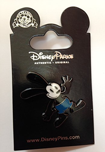 Oswald the Lucky Rabbit Disney Pin