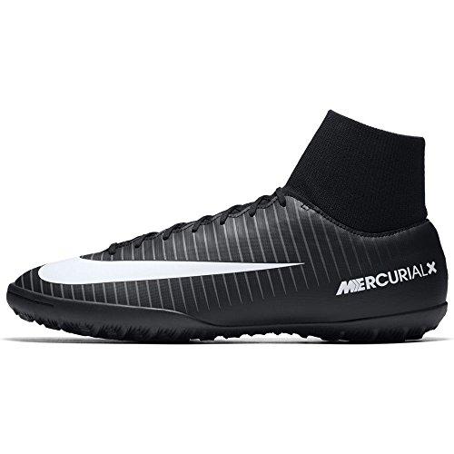 Footbal Red Vi White Shoes Victory Grey Tf Df Blackdark Men's MercurialX Nike University Ya0Pqq