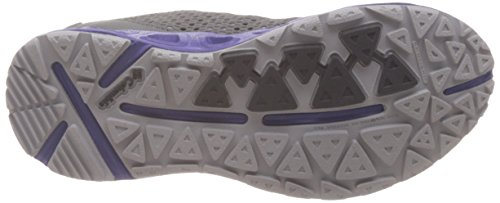 Columbia Drainmaker Iii Damen Aqua Schuhe Grau (grigio Chiaro, Grigio Freddo 060)