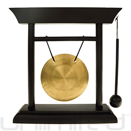 MayaMajor Gift Gong by Unlimited