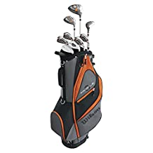 Wilson Profile XD Teen Golf Club Complete Set Right Hand
