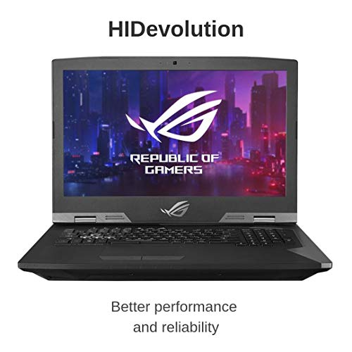 Compare HIDevolution ASUS ROG G703GX (G703GX-XB96K-HID12) vs other laptops