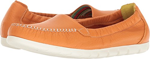 SAS Womens Sunny Tangerine Orange 7RtIWO0Gp