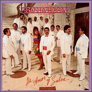 De Amor Sales 5% OFF Salsa Y