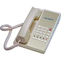Cetis Teledex Diamond +5 Ash Single Line Telephone