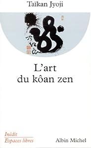 lart du koan zen