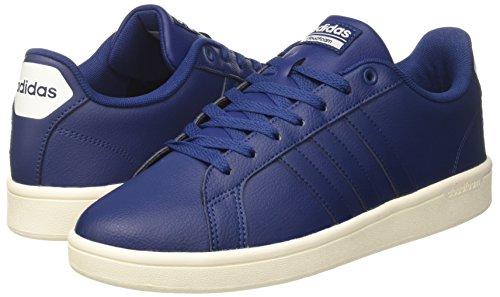 Adidas mysblu Bleu Advantage Cloudfoam Homme Sneakers mysblu ftwwht Basses rwArqFHf