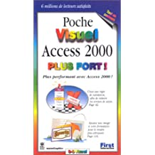 Access 2000 -plus fort