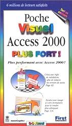 Access 2000, plus fort !