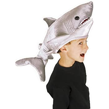 Shark Child Hat