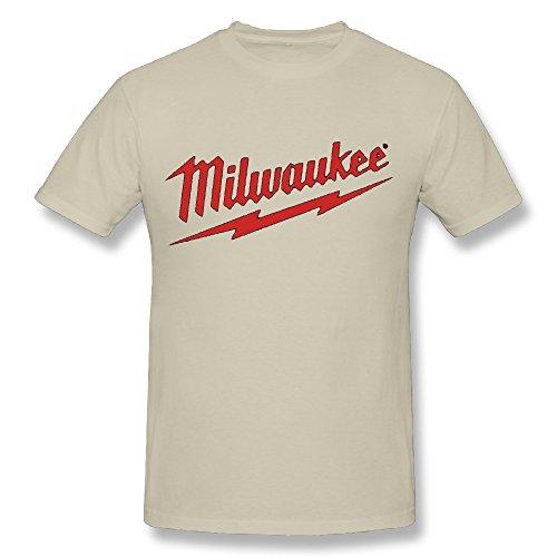 ZdaR RH Tees Power Tool Logo Milwaukee Father's Day Gift Unisex T Shirt
