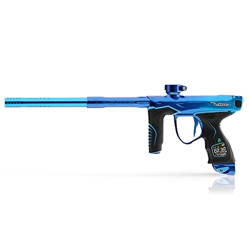 Dye M3s Paintball Marker - Deep Waters