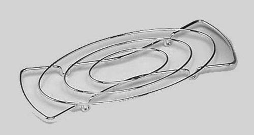 Kaiser Auskühlgitter für 750g Brote, oval, 32cm 471994 Backen Backzubehör