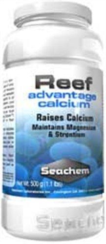 Seachem Reef Advantage Calcium 500gram