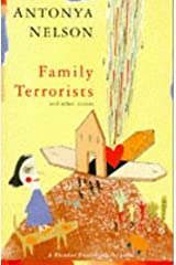 Family Terrorists: A Novella and Seven Stories Paperback