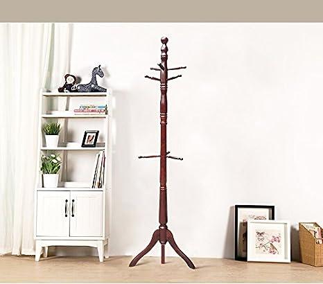 Amazon.com: Creación yusheng perchero colgador salón Árbol ...