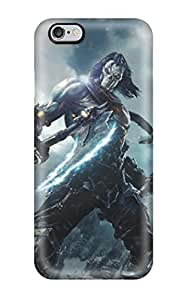 TYH - TurnerFisher Fashion Protective Games Case Cover For ipod Touch4 phone case