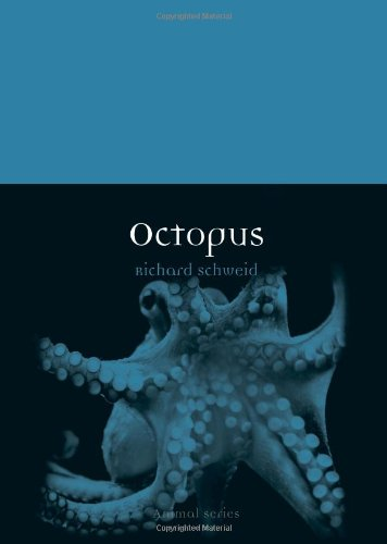 Octopus (Animal) [Richard Schweid] (Tapa Blanda)