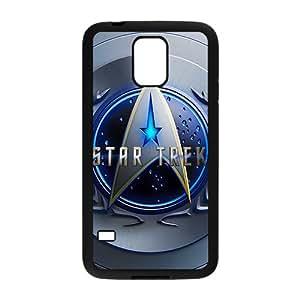 Star Trek Black Phone Case for Samsung S5
