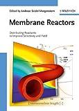 Membrane Reactors, , 3527320393