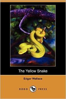 The Yellow Snake (Dodo Press)