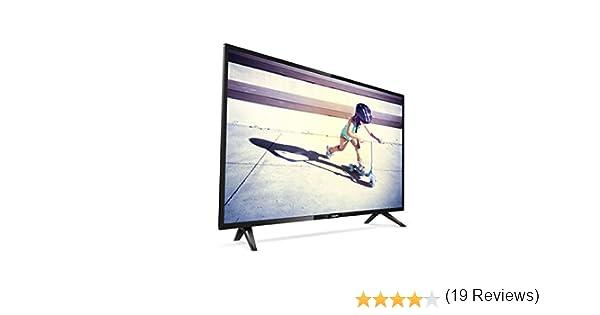 TV LED PHILIPSTV LED 32PHT4112: Philips: Amazon.es: Electrónica