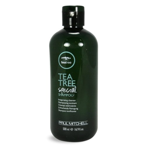 Paul Mitchell Tea Tree Special Shampoo, 16.9 (Tea Tree Shampoo)