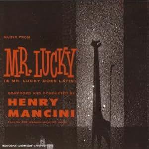 Mr. Lucky & Mr. Lucky Goes Latin