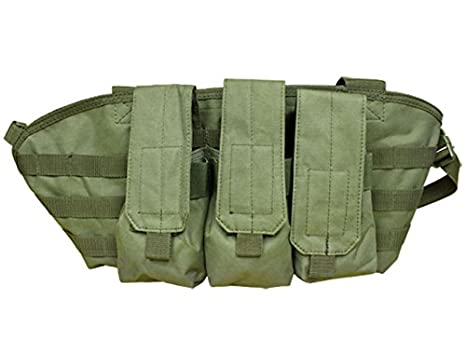 Amazon.com   OD-Molle Golem Chest Rig Tactical Pouch Mag Holder ... 332cd435dc