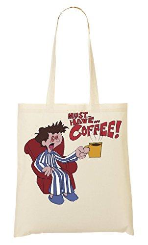 Must Sac Provisions Fourre Have CP Tout À Sac Coffee vq7B1HxwY5
