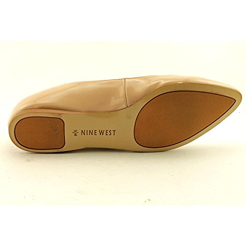 Natural West Speakup New Flat Ballet Saddle Women's Nine HgqnTBdXX