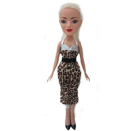 [Gwen Stefani Fashion Dolls - Red Carpet Gwen - Sweet Escape] (Gwen Stefani Costume)