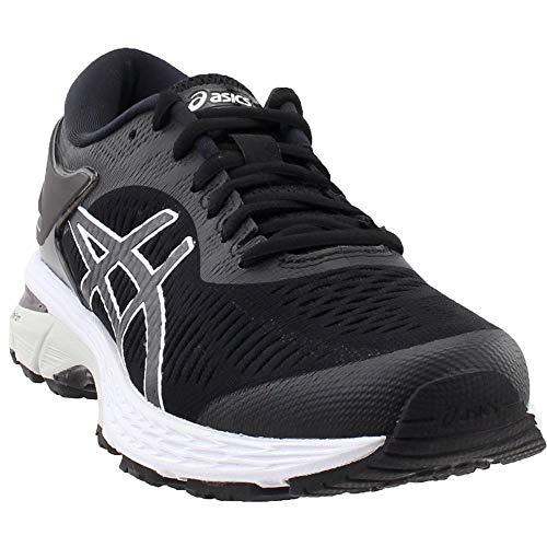ASICS Gel-Kayano 25 Women's Shoe, Black/Glacier Grey, 6 B US by ASICS (Image #7)