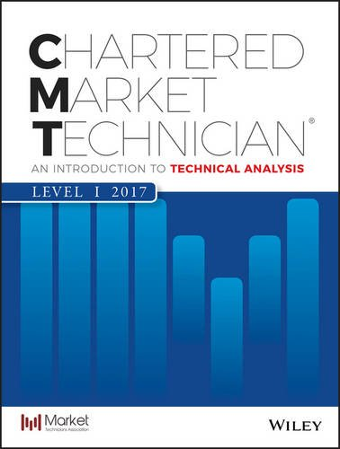 CMT Level I 2017: An Introduction to Technical Analysis by Wiley