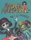 No Contest! (Angela Anaconda)