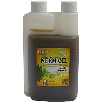 Garden Essentials 16 oz Neem Oil