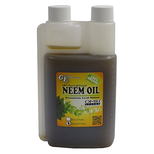 garden safe neem oil extract - 4
