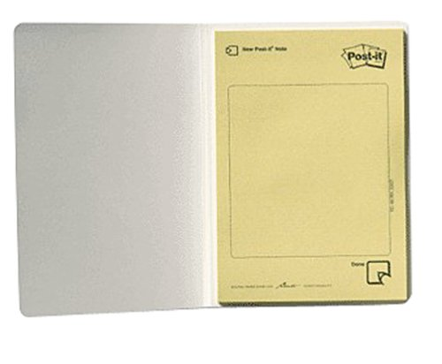 3M Post-it Notes for io Personal Digital Pen- 12 (3m Digital Pen)