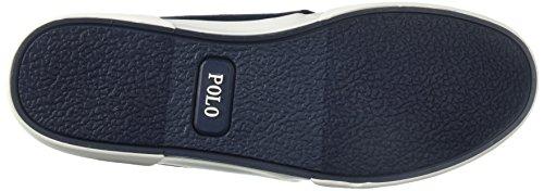 Faxon Bajo La Lona / De Pana Azul Marino Zapatilla De Deporte De Los Hombres Del Polo De Ralph Lauren Gran venta barata 9lSF678aI2