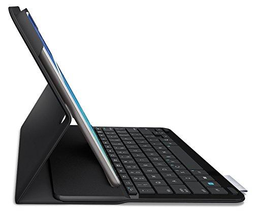 Logitech Keyboard Samsung Certified Refurbished