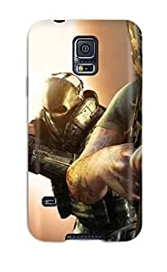 New Army Of Two Tpu Cover Case For Galaxy S5